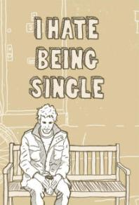 I hate being single image